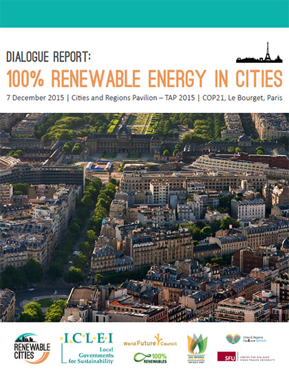 Dialogue-Report-100%-Renewable-Energy-In-Cities-Cover