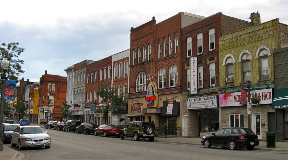Woodstock-Ontario