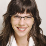 """Andrea Reimer was first elected to Vancouver City Council in 2008, and re-elected in 2011 and 2014 on a commitment to make Vancouver the """"Greenest City on Earth"""". She had previously served as a School Board member with the Green Party from 2002–2005."""