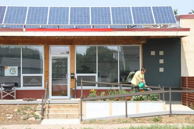 Progress update: 100% renewable energy and Canadian cities