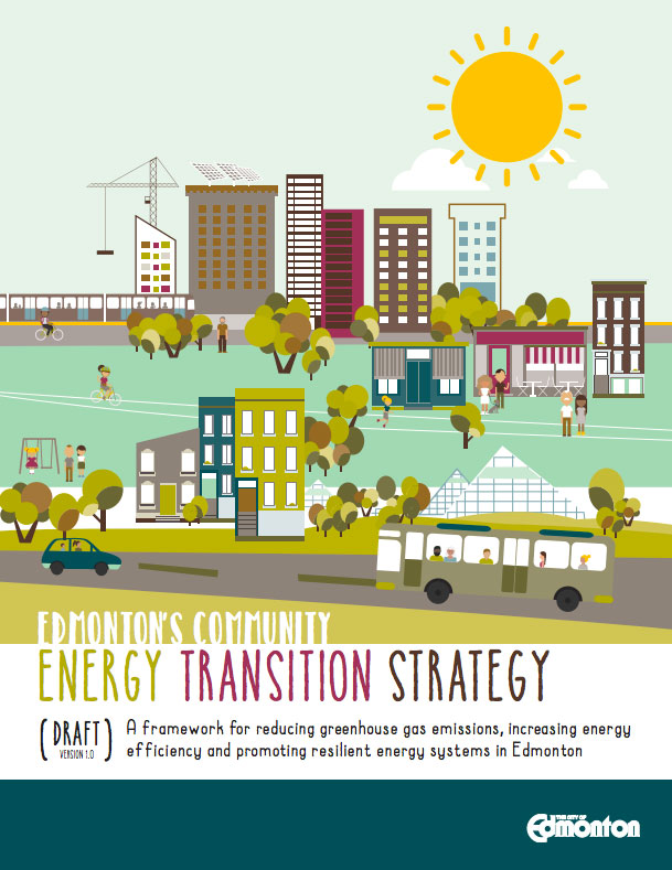 Edmonton's Energy Transition Strategy