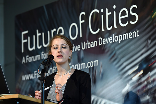 "Renewable Cities to participate in ""The Future of Cities"" in China"