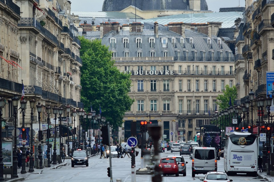 Cities, Renewable Energy, and COP21 in Paris