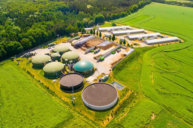New research project will advance renewable natural gas agenda