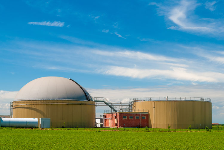 Event: Renewable natural gas – Unlocking local government potential in B.C.
