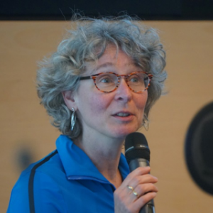 Sonja Munnix