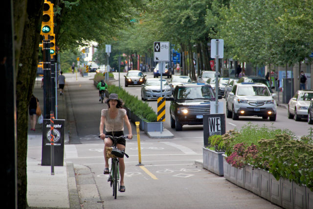 Nine New Speakers, Scholarships Available, and Vancouver by Bike
