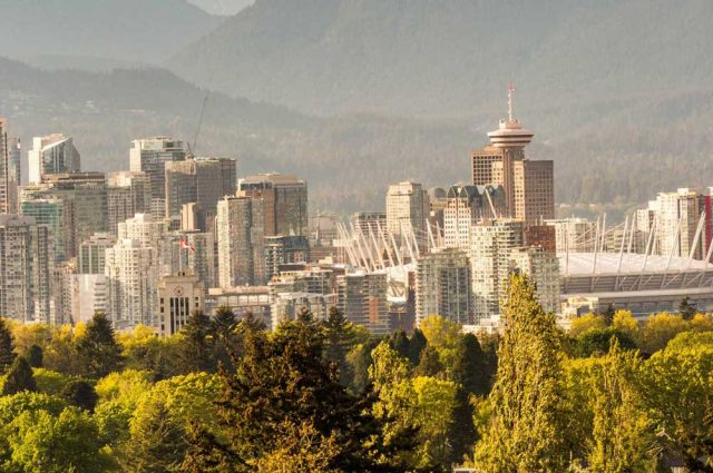 New Report: Mapping Enabling Policies for Vancouver's 100% Renewable Energy Strategy