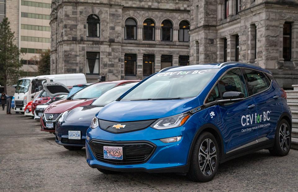 Course Correction Needed on Zero Emission Vehicle Act