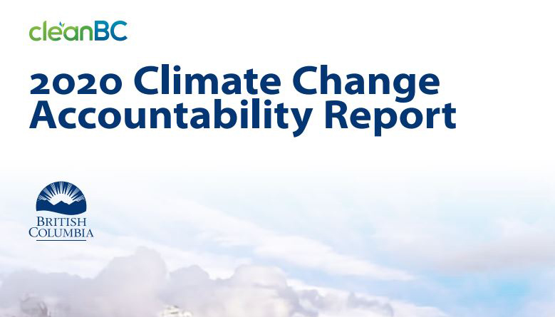 PROVINCIAL CLIMATE ACTION TARGETS & TACTICS