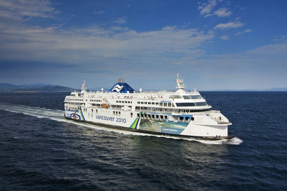 Op-ed: B.C. Ferries should focus on communities, carbon reduction, and clean tech, not cars and congestion
