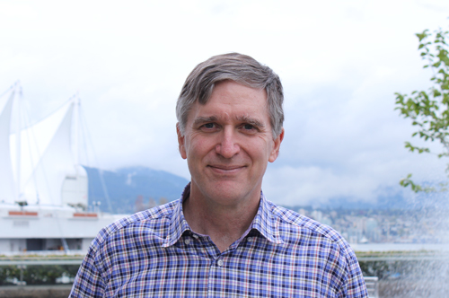Renewable Cities Welcomes New Executive Director, Michael Small